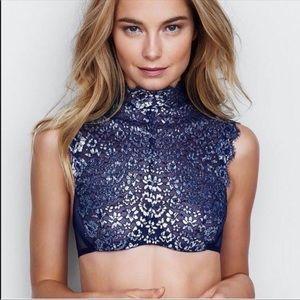 NWT Victoria's Secret high neck dream angel bra